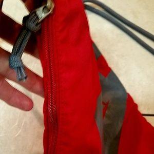 Nike Bags - NIKE bag/drawstring/sling